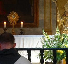 La Congrégation Saint-Jean