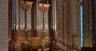 Journées de l'orgue : L'héritage de Lully
