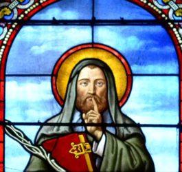Saint Robert de Turlande