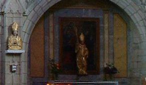Neuvaine à St Robert