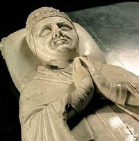 Le pape Clément VI