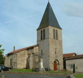 La Chapelle Geneste