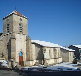 Sembadel-Bourg