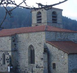 Saint-Pal de Senouire