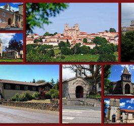 Les églises et les saints de nos villages
