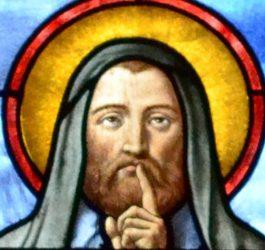 Saint Robert, le fondateur