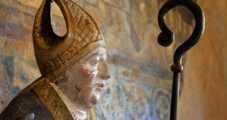 Le renouveau monastique au temps de saint Robert
