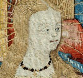 Le chapelet, pour prier Marie