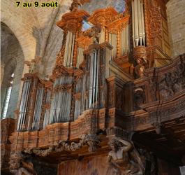 Journées de l'orgue 2020 : L'héritage de Lully