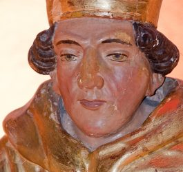 Prier saint Robert