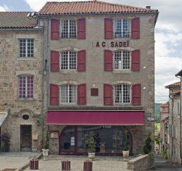 Boutique La Casadei
