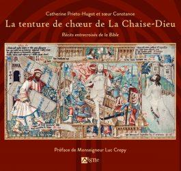 La tenture de chœur de La Chaise-Dieu