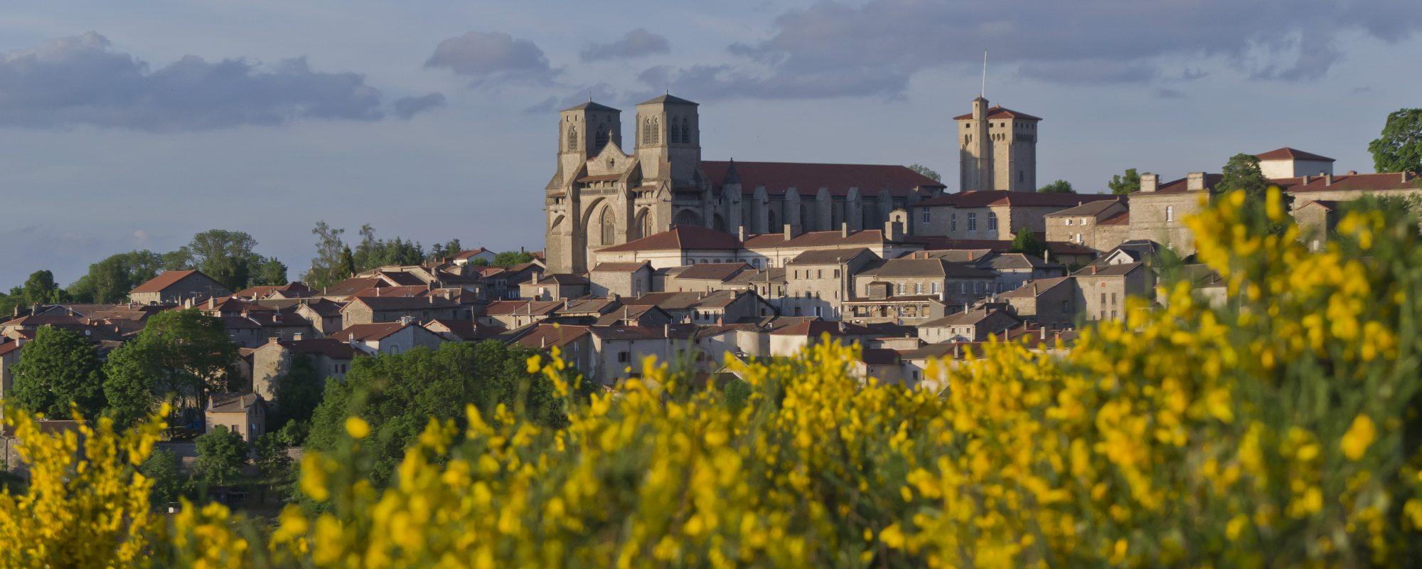 L'Abbaye de La Chaise-Dieu